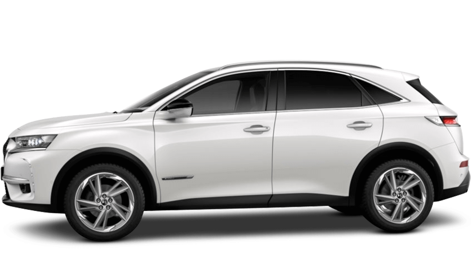 Pearl White (Pearl) DS DS 7 Crossback