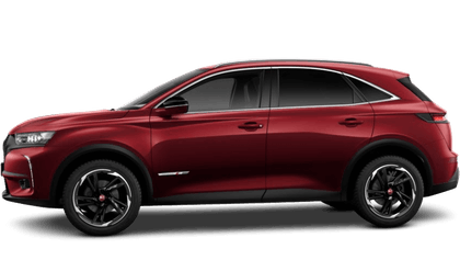 DS 7 CROSSBACK PERFORMANCE LINE 1.5 DIESEL MANUAL INC. METALLIC PAINT