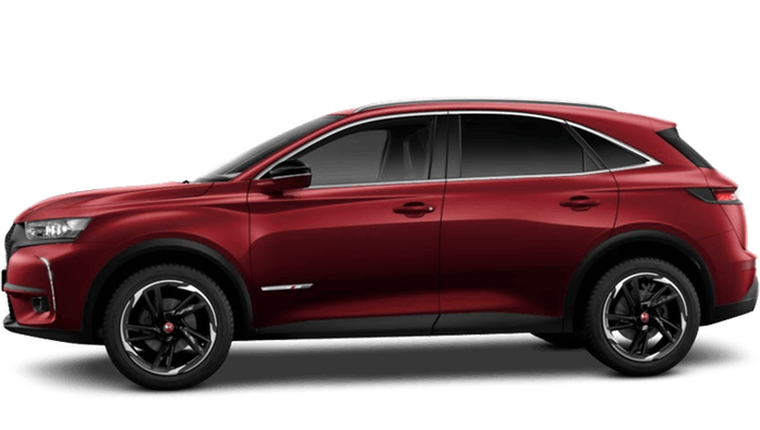 DS Ds 7 Crossback 1.5 BlueHDi 130 Performance Line Automatic
