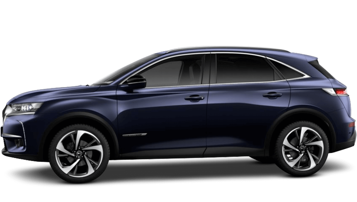 DS 7 CROSSBACK Ultra Prestige