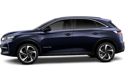 DS DS 7 CROSSBACK Ultra Prestige