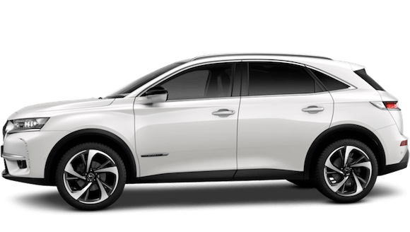 Used DS DS 7 Crossback