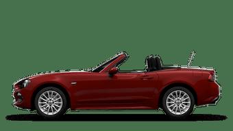 FIAT 124 Spider Classica