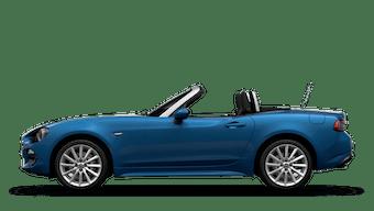 FIAT 124 Spider Lusso Plus