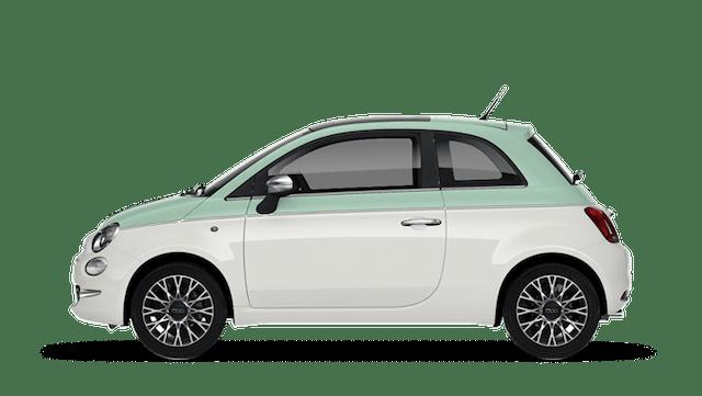 New Fiat 500 Collezione Offer