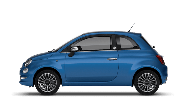 New Fiat 500 Mirror Special Edition Offer
