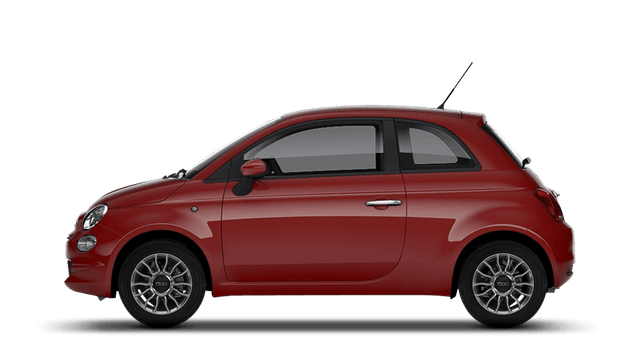 FIAT 500 Pop Star Offer