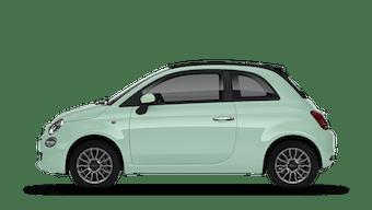 FIAT 500c Pop Star