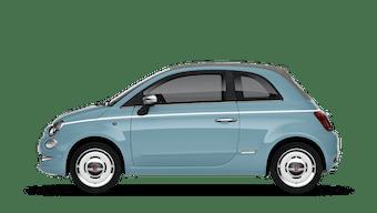 FIAT 500c Spiaggina 58