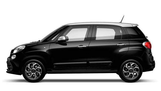 New Fiat 500L Mirror Special Edition Offer