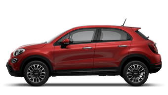 FIAT New 500X Cross Look  City Cross