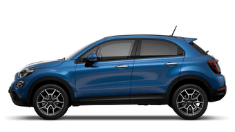 FIAT New 500X Cross Look  Cross Plus
