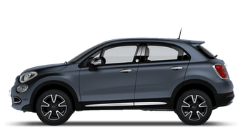 FIAT 500x Urban Look Mirror
