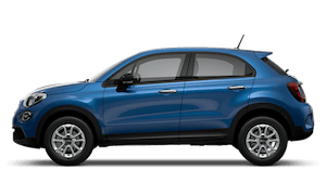 FIAT 500x Urban Look New