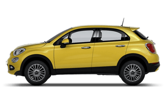 FIAT 500x Urban Look Pop Star