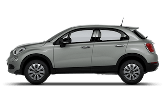 FIAT 500x Urban Look Pop