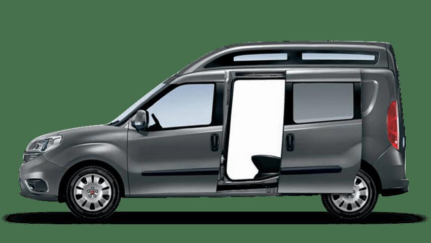 Fiat Doblo XL Combi