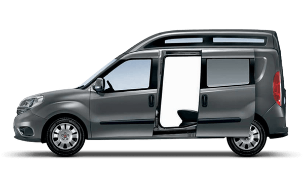Doblo Xl Combi Active