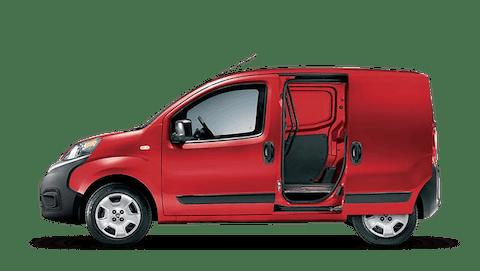 Fiat Fiorino Contract Hire