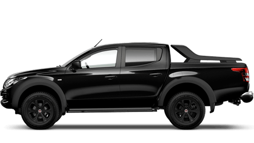 fiat Fullback Cross Offer
