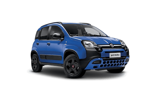 fiat Panda Waze Entry Offer