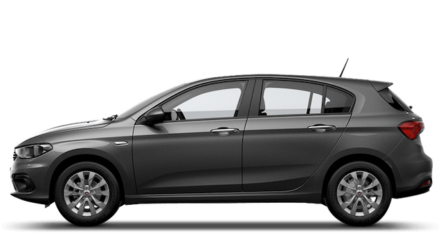 New Fiat Tipo Easy+ Offer