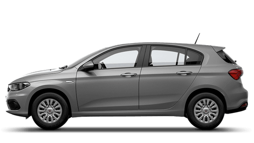 fiat Tipo Easy Offer