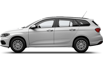 FIAT Tipo Station Wagon Easy