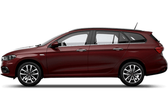 FIAT Tipo Station Wagon Lounge