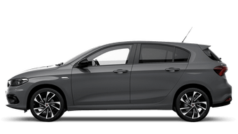 FIAT Tipo Station Wagon S-design
