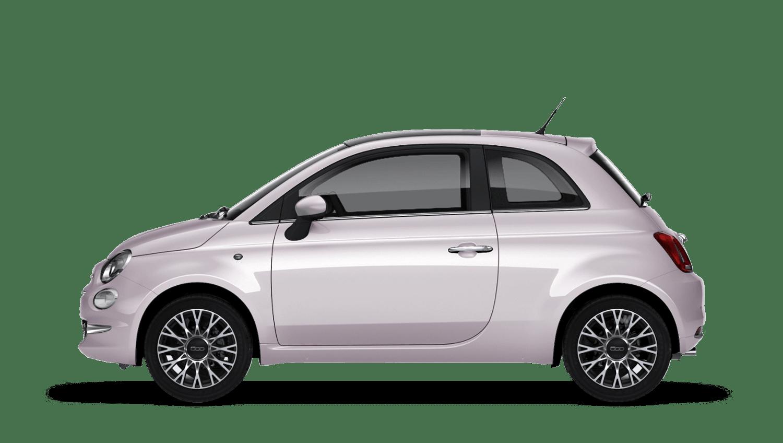 Fiat 500 Star Finance Available Sutton Park Fiat