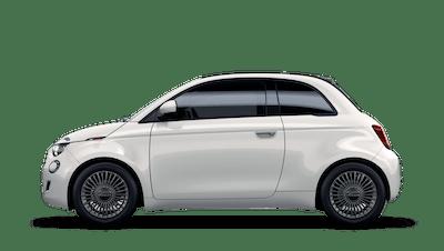 New Fiat 500 Cabrio Icon