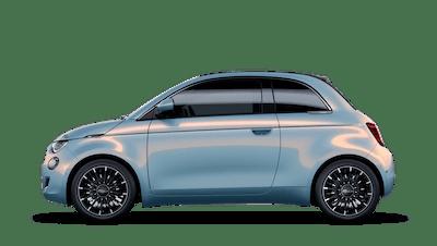 New Fiat 500 Cabrio La Prima