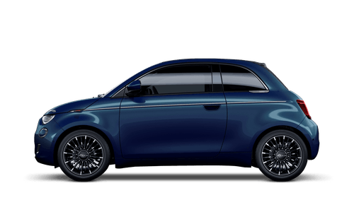 FIAT 500 Cabrio New