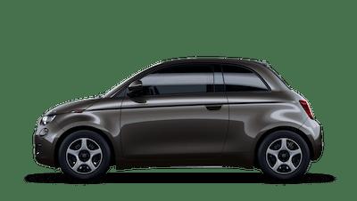 New Fiat 500 Cabrio