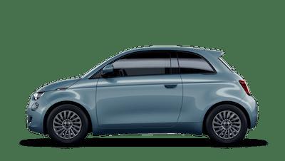 New Fiat 500 Hatchback Action