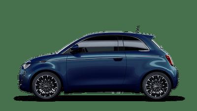 New Fiat 500 Hatchback La Prima