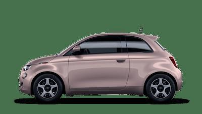 New Fiat 500 Hatchback