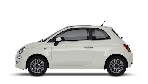 fiat 500 Lounge Offer