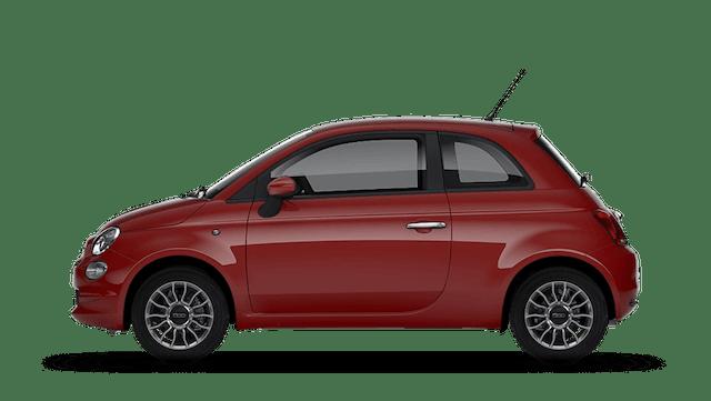 New Fiat 500 Pop Star Offer