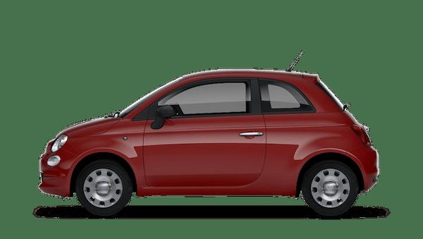 Motability Fiat 500 Star Pentagon Fiat