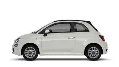 New FIAT 500C Connect