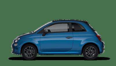 New FIAT 500C Sport