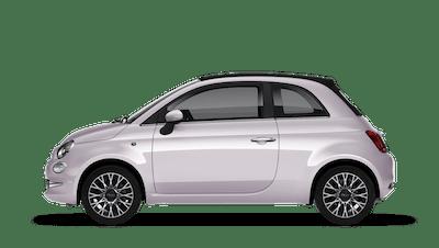 New FIAT 500C Star