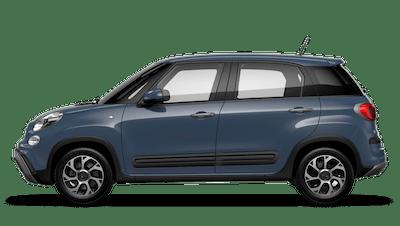 New Fiat 500L Connect
