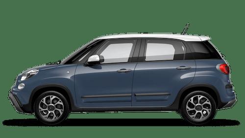 New Fiat 500L