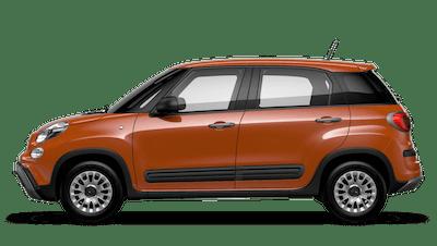 New Fiat 500L Pop