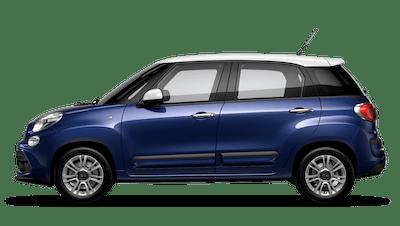 New Fiat 500L Urban