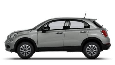 New Fiat 500X Pop