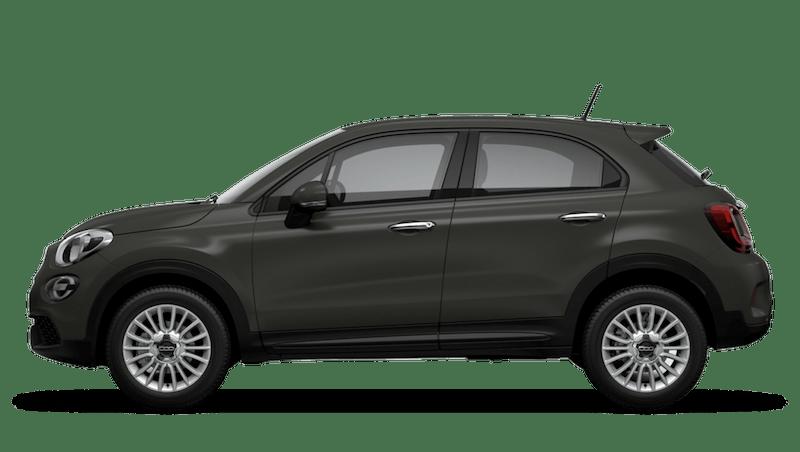 Marching Green Matt (Special) New Fiat 500X Urban Look